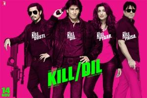 kill dil 1